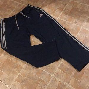 Adidas men's sweatpants size 2XL